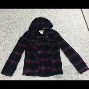 Jackets & Blazers - Aeropostale Wool Coat